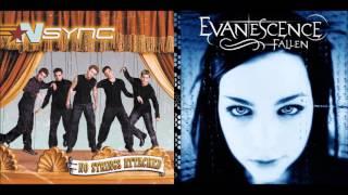 It's Gonna Be Going Under - *NSYNC vs. Evanescence (Mashup)