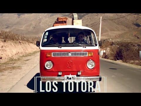 No Hay Mas Nada de Los Totora Letra y Video