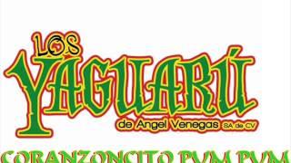 LOS YAGUARU   CORAZONCITO PUM PUM