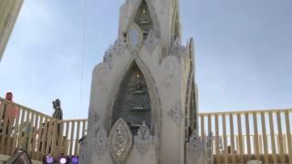 the MAN is FEMININE! thegoddess channel BURNINGMAN 2015 Tantric Reflections