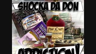 Shocka Da Don feat. Ahmad-Picture Me Ballin