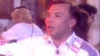 Terça Nobre: Leandro & Leonardo - Rede Globo (16/06/1992) [1]