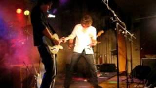 B. Barrel Band at SBT 2009