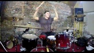 Punk Hardcore Drumming Drummer punx