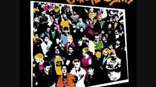 The Circle Jerks - Live Fast, Die Young.