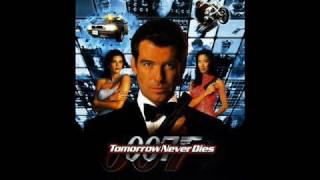 Tomorrow Never Dies OST 19th