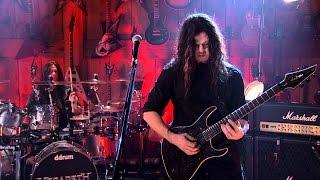 Symphony Of Destruction - Megadeth (LIVE at USA)