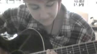 Tegan and Sara - Divided (Cover)