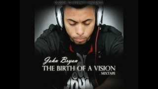 John Bryan- Man Up Remix feat. Chosen, Push, Noah Da Governor, Phillip the Zero, Micah Roberts