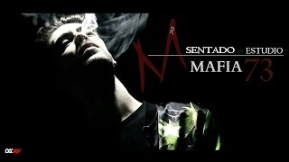 Mafia73 MIKE - Sentado no Estúdio (Official Video)