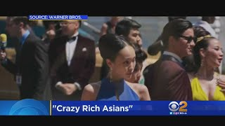 'Crazy Rich Asians' Makes History Before It Even Opens