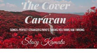 The Cover Caravan