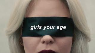 Transviolet; girls your age (sub español)