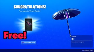 How To Get Umbrella In Fortnite Videos Infinitube