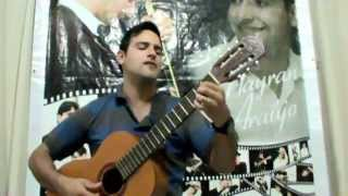 Alcione - Estranha Loucura (Mayran Araújo cover)