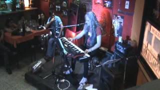 Richard Arena (RA) - Amada amante (Roberto Carlos) / Mandu´K (Padua)-Sáb.5-XII-15 !!!
