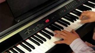 Tong Hua - Piano