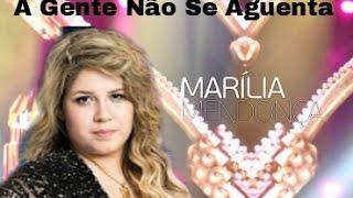 Marília Mendonça - A Gente Não Se Aguenta (DVD REALIDADE AO VIVO em MANAUS)