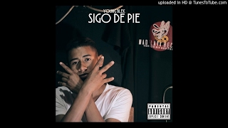 Young Blek - Sigo De Pie (Audio Oficial)