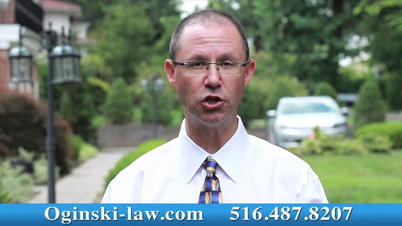 Accident Injury Attorney North Chatham NY