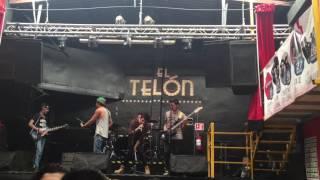 Perdido en Bogotá en vivo