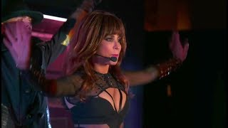 Paula Abdul │Coldhearted (New Performance) [Showcase HD]