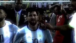 Messi Retired