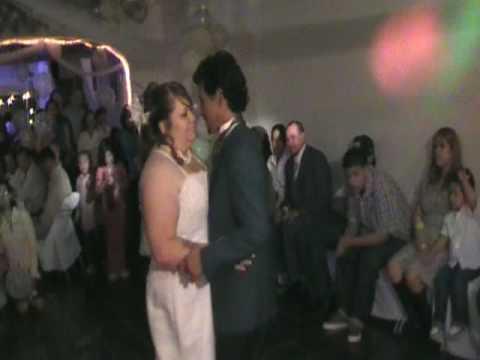 gran baile  del matrimonio aguilera aniversario 2