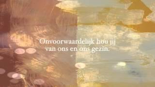 Kinga Ban / Zussen Lyrics / Uit Liefde