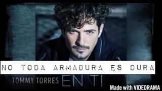 Perderme En Ti (Letra) - Cancion Completa / Tommy Torres