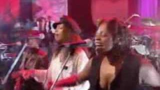D'Angelo - Brown Sugar Live