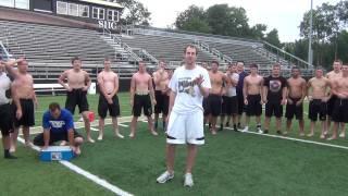 Kevin Klemm ALS Ice Bucket Challenge