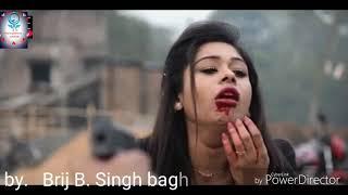 Thukra ke mera pyar   mera intkam dekhegi.   Real heart touching video song