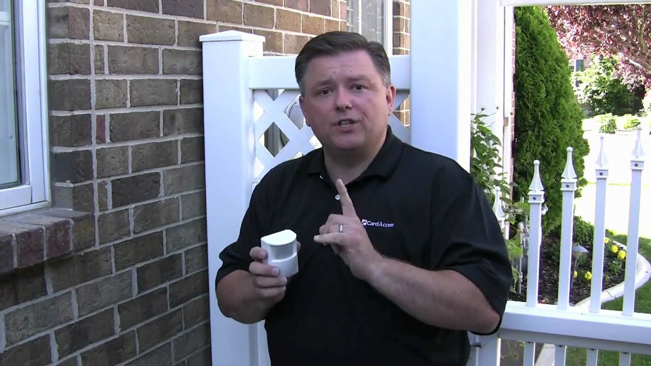 Self Monitored Home Security System Sherman TX
