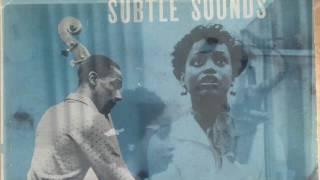 "Johnnie Pate Trio feat. Gwen Stevens ""I Was A Fool"""