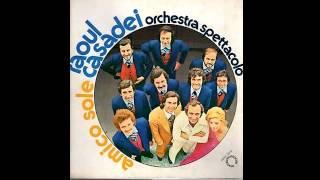 Raoul Casadei - AMICO SOLE 1976