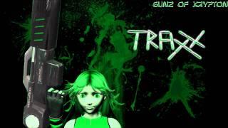 Traxx - H2SO4