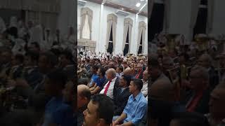 Reabertura CCB - central de Guaíra-Pr - hino 02 (hino do silencio) 30-06-2018