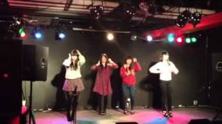 SISTAR - So Cool dance cover  by Twinkle