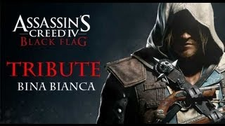 Assassin's Creed Tribute Song - Bina Bianca (feat. community pirate crew)