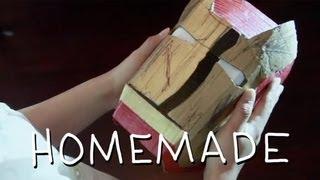 Iron Man 3 Trailer - Homemade Shot for Shot