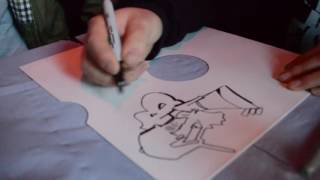 B.O.M.B (Luca Brazi & Oliver Sudden) - 'Underground Crowns' (B.O.M.B LP) BBP Official Video