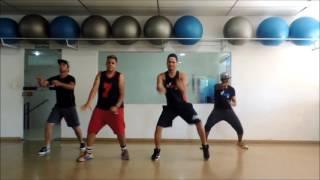 MALANDRAMENTE - Dennis Feat. Mc Nandinho e Mc Nego Bam - Coreografia - Choreography - MOVE FIT