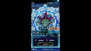 Yusei Fudo Vs Yami Yugi Lv.30 - Yu-Gi-Oh Duel Links