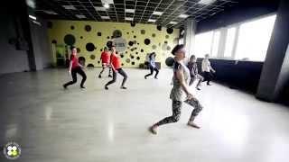 Too Many Zooz - Maritza | broadway jazz choreography by Nina Kolesnikova | D.side dance studio