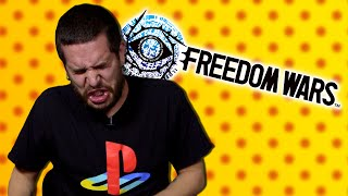 Freedom Wars - Hot Pepper Game Review ft. Colin Moriarty (Kinda Funny) width=