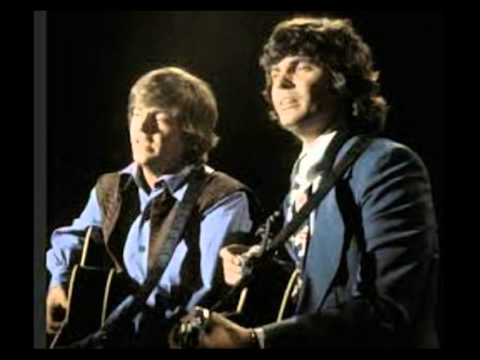 A Nickel For The Fiddler de The Everly Brothers Letra y Video