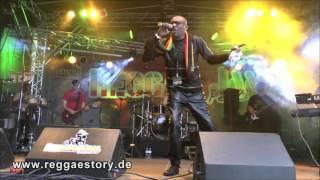 Leroy Gibbons - 2/4 - I´m A Dangerous - 30.07.2016 - Reggae Jam