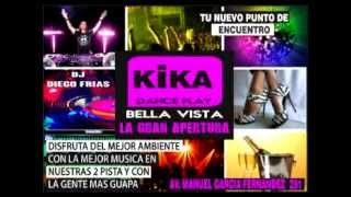 kika dance play
