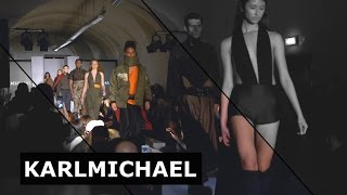 Karl Michael fashion show: If you haven't seen it, you're not a fashionista